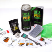 MMT 123 Fifty Amazing Pub Tricks