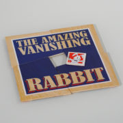Wooden Rabbit Puzzle