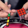 Rubik Props – Colour Change