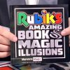 Rubik Props – Colouring Book 1